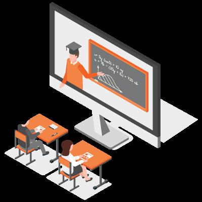 Create-a-real-time-virtual-classroom-environment