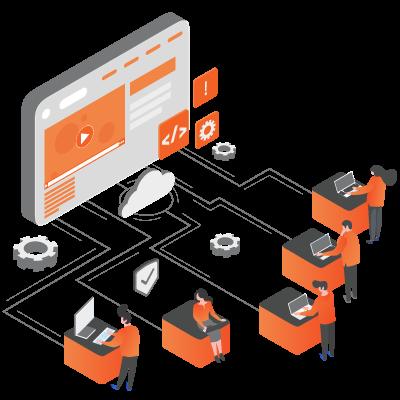 Host-video-platform-in-Flexible-Deployment-Models
